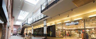 Торговый центр Alfa в Белостоке