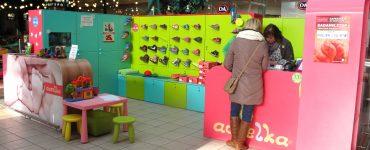Детский магазин Aurelka в Белостоке