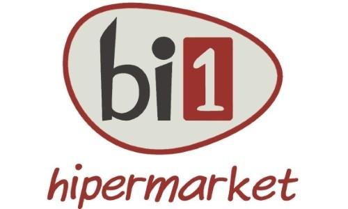 Супермаркет Bi1 в Белостоке