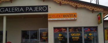 Магазин бытовой техники Elektrovita в Бяла-Подляске