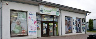 Детский магазин Fartlandia в Бяла-Подляске