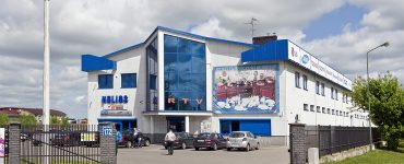Helios в Бяла-Подляске - магазин компьютерной и бытовой техники