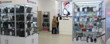 Магазин бытовой техники JB Multimedia в Белостоке