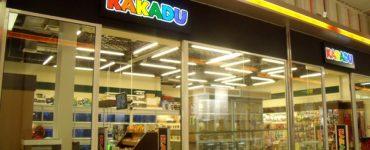 Зоомагазин Kakadu в Белостоке