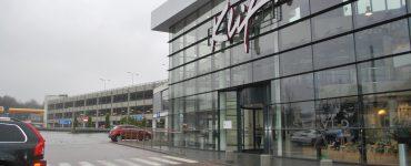 Торговый центр Klif в Гдыне