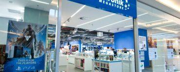 Komputronik — магазин компьютерной и бытовой техники в Белостоке