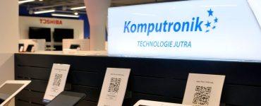 Супермаркет Stokrotka в Бартошице