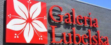 Торговый центр Galeria Lubelska в Люблине