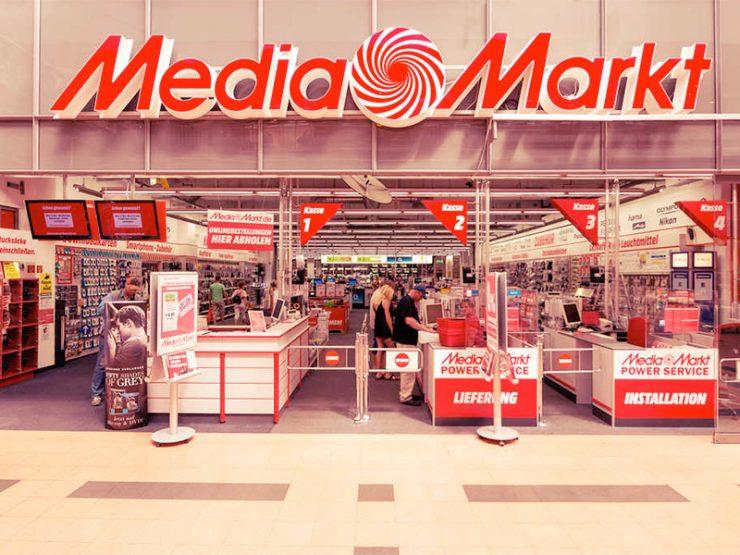 Медиа Маркет в Белостоке — магазин компьютерной и бытовой техники