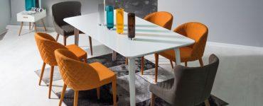Магазин мебели Omega office в Бяла-Подляске