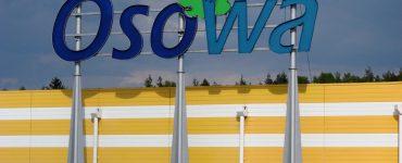 Торговый центр Osowa Gdańsk в Гданьске