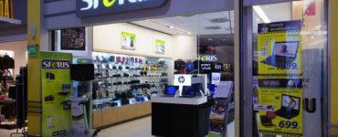 Sferis — магазин компьютерной и бытовой техники в Белостоке