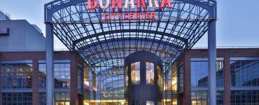 Торговый центр Bonarka в Кракове