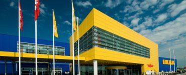 IKEA в Кракове