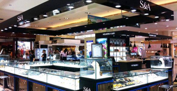 Магазины ювелирных изделий в Польше — где выгодно купить золото