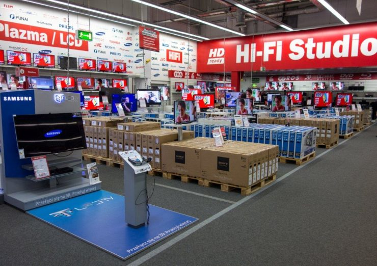 Магазины бытовой техники и электроники в Белостоке 82ffec860d41d