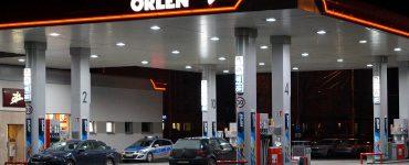 Цены на топливо в Польше вырастут на 0,10 злотых