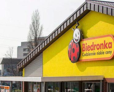 В Белостоке супермаркеты Biedronka теперь работают круглосуточно