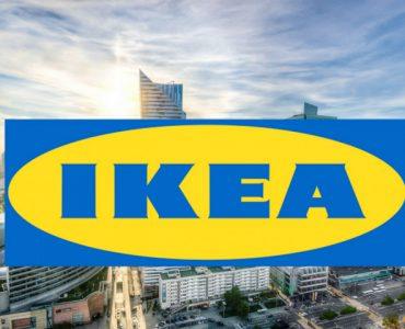 Ikea наконец и в Белостоке