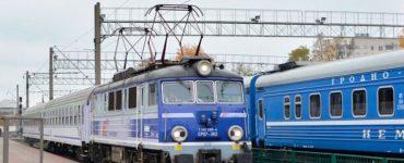 Поезд Гродно-Щецин: как долго осталось ждать