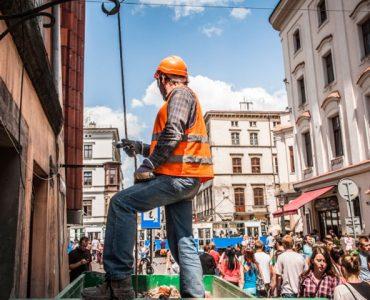 Белорусские гастарбайтеры вместо России едут в Польшу
