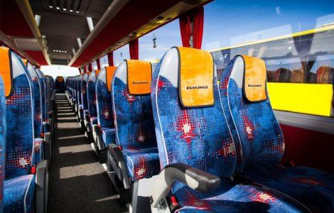 Восстанавливается автобусное сообщение Беларусь-Польша